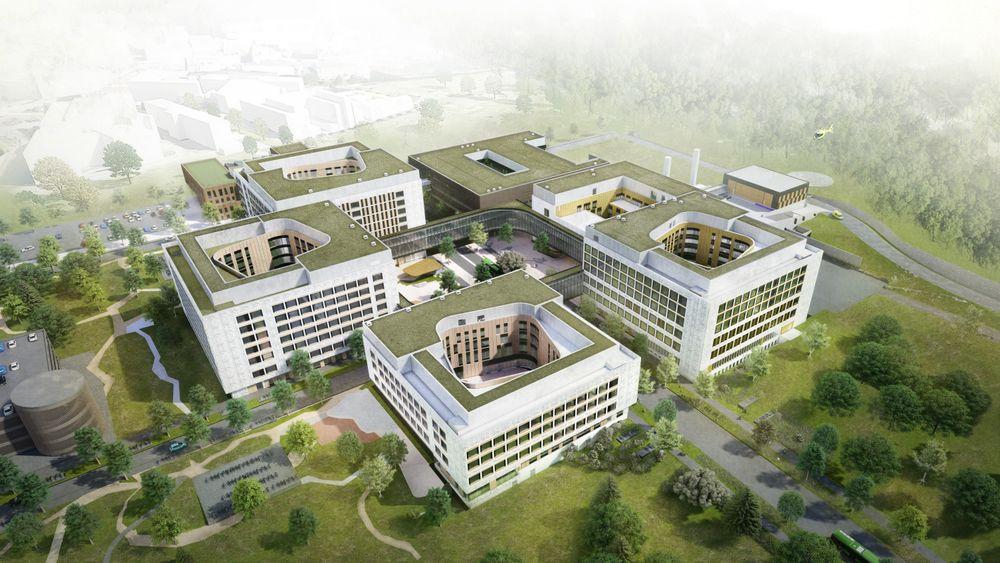 Stavanger Universitetssykehus (SUS02023).