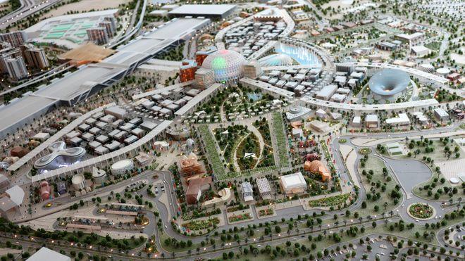 Hvem skal bygge Norges paviljong iExpo 2020 i Dubai? Her er aktørene Innovasjon Norge leter etter