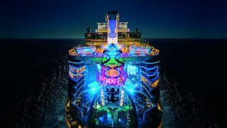Cruiseturisme mer populært enn noen gang: Her er verdens 11 største cruiseskip