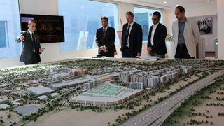 Blir Expo 2020 i Dubai den siste Expo-utstillingen Norge deltar på?