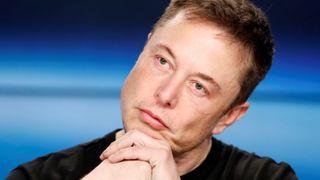 Elon Musk må gå av som Tesla-styreleder