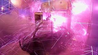 Slik skaper man verdens kraftigste magnetfelt - forskere satte ny rekord