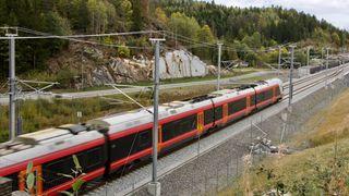 Ti bruer, syv tunneler og fem millioner arbeidstimer: Slik kuttet de reisetiden mellom Larvik og Porsgrunn med nær to tredeler
