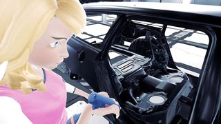 Slik lærer 10.000 Volkswagen-ansatte å bygge biler med VR-teknologi