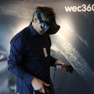Wec 360 augmented reality