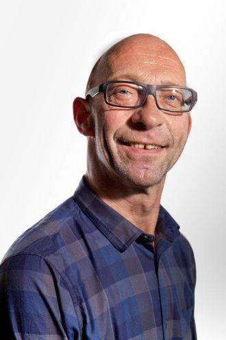 Hans Hjellemo, kommunikasjonsrådgiver i Uloba