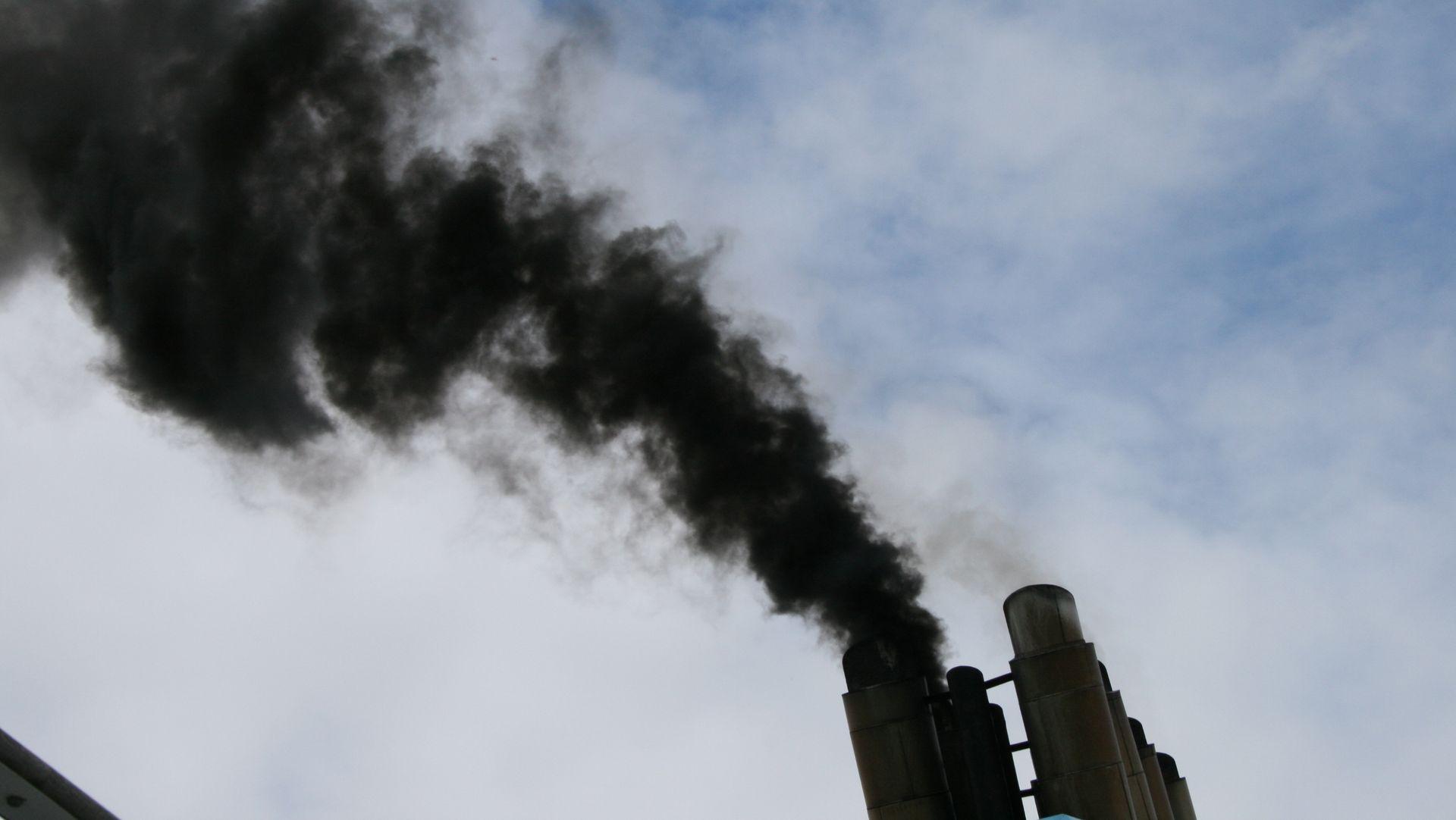 Alt om drivstoffene som kan gjøre det mulig å halvere skipsfartens klimaavtrykk