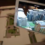 DNB Eiendom har lagt ut Norges første boligprosjekt i AR Tu.no
