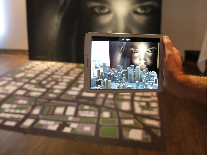 VR-briller AR Augmented reality boligvisninger Wec 360