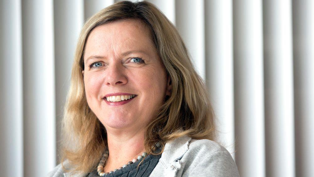 Kirsti Slotsvik forlot Kystverket 5. mars 2018 etter syv år som sjef. Nå er hun jernbanedirektør.