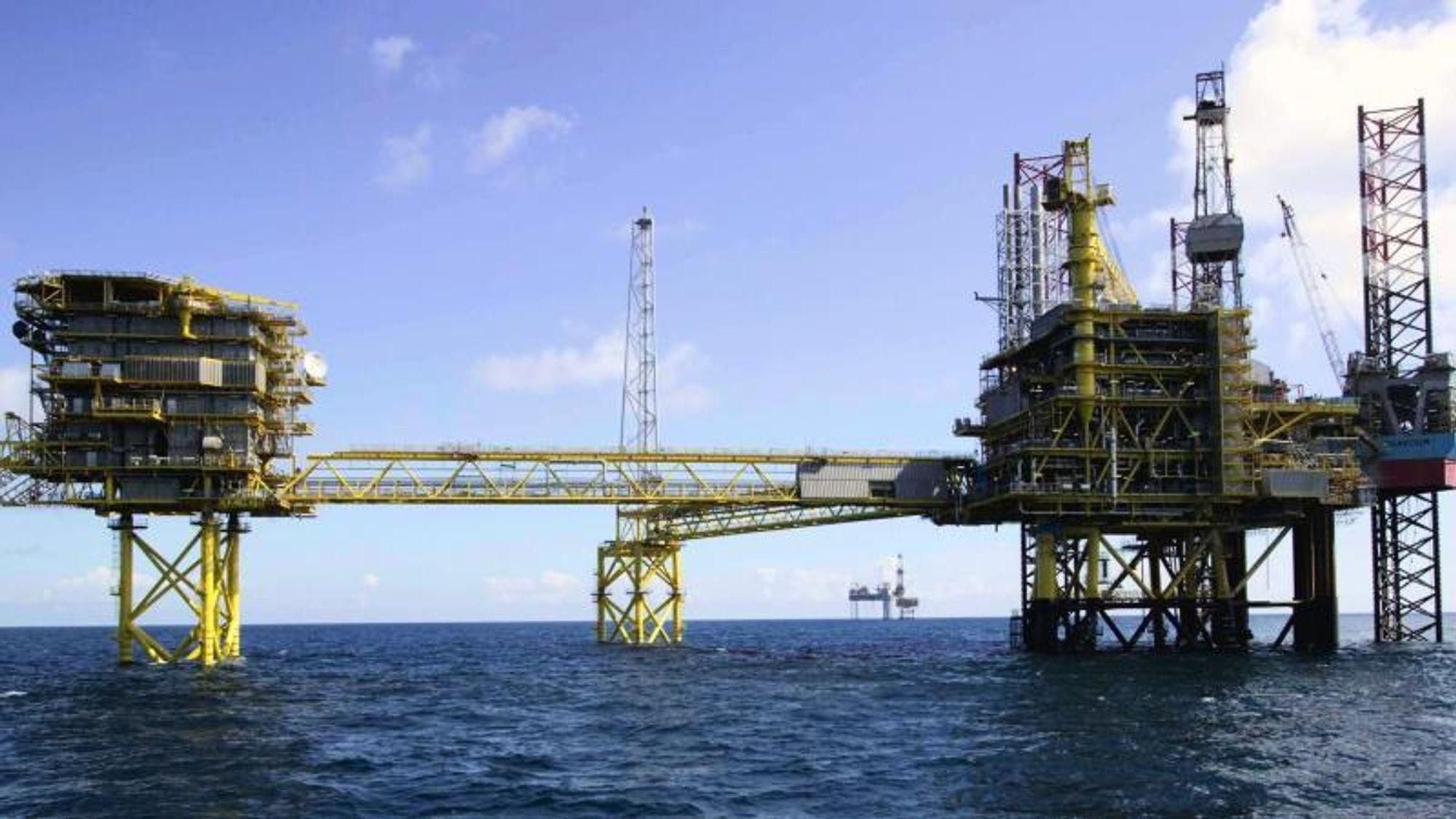 Selskapet Mærsk Oil unnlot å fortelle Miljøstyrelsen om omklassifiseringen i to år, og fortsatte med å slippe ut kjemikaliene.