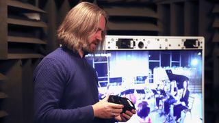 Cisco selger videokonferanse-løsninger for8 milliarder kroner. Bli med på innsiden