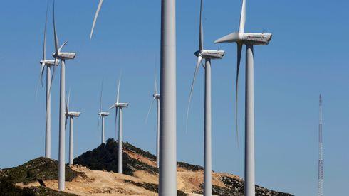 Regjeringen vil bruke 1,1 milliarder på fornybar energi i utviklingsland