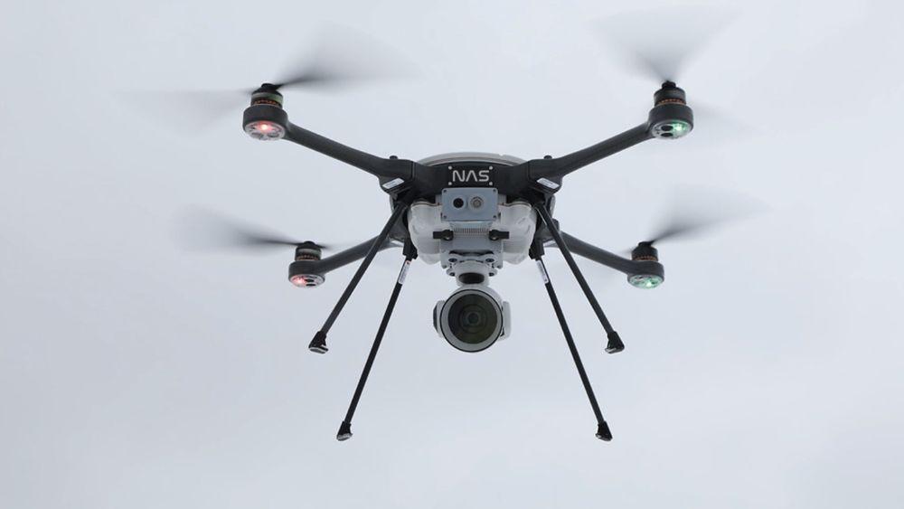 Dronene til Kystverket og Kystvakta kan brukes til oljevern, oppsyn, søk og redning (SAR), svoveldeteksjon og  måling av radioaktiv stråling.