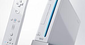 Rekordsalg av Wii