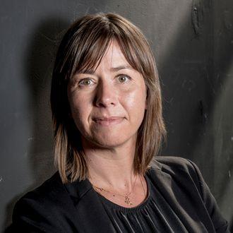 Heidi Austrlid, administrerende direktør i IKT-Norge