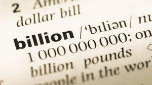 KOMMENTAR: Billion eller milliard? Om store tall og forvirrende forkortelser i en globalisert verden