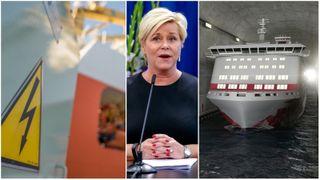 Statsbudsjett 2019: Her er vinnerne og taperne i maritim næring