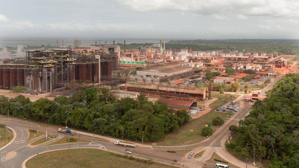 Hydro har fått tillatelse til å gjenoppstarte produksjonen ved Alunorte i Brasil på halv kapasitet.
