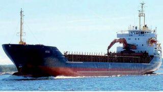MV Heidi er 104,74 meter lang, 16 meter bred og på 5672 dødvekttonn. Skipet har en MAK 6M551-3995 BHP-motor.
