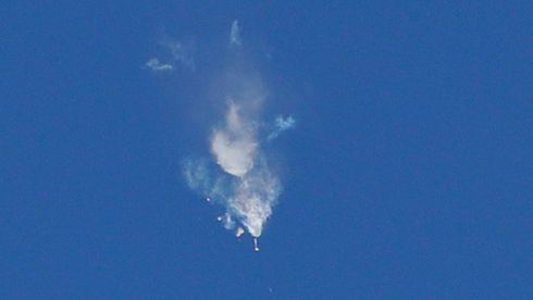 Romstasjonen kan ende opp uten mannskap fra januar, etter gårsdagens rakettstyrt