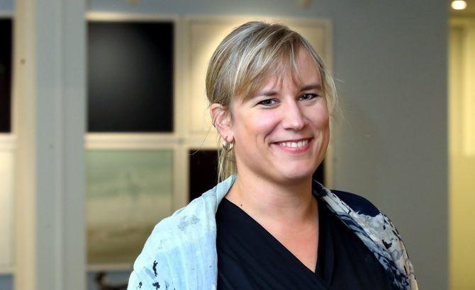 Karianne Steinsland (37) fra Aftenposten blir nyhetsredaktør i Budstikka fra 1. februar 2019