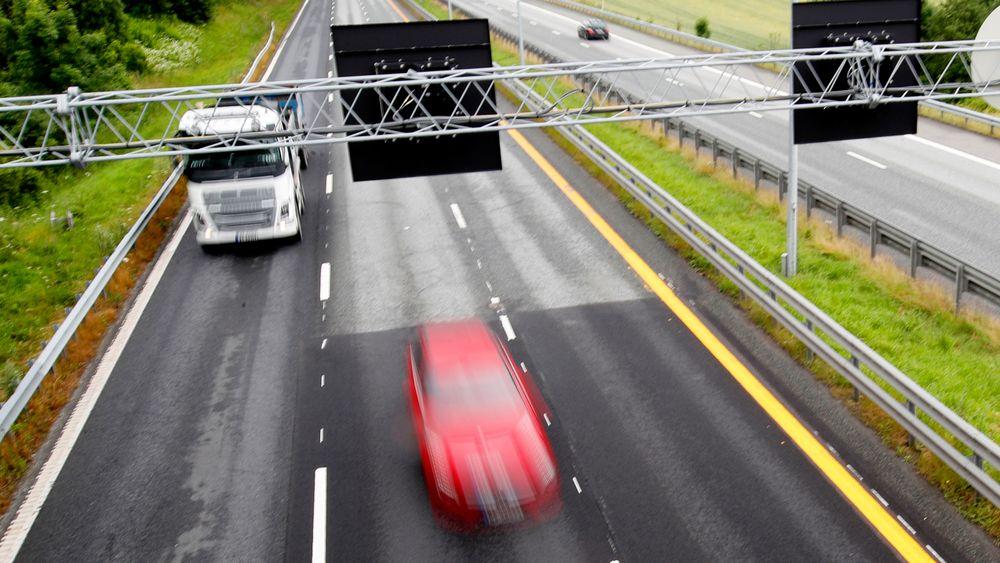 Østerrikes regjering foreslår å la elbiler kjøre fortere enn fossilbiler på enkelte veier.