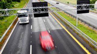 Østerrikes regjering vil la elbiler kjøre fortere enn fossilbiler