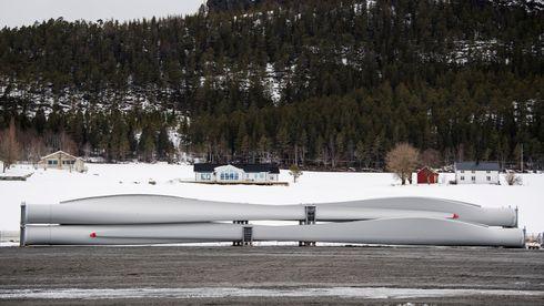 Statnett: Vindkraft egner seg best i Sør-Norge