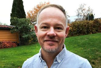 Bjørn Carlsen.