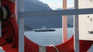 Norge har lenge vært i tet på batterier til skip - nå kommer andre land etter