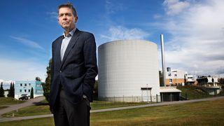 Kjell Bendiksen: – Hydrogenproduksjon fra naturgass er det eneste realistiske alternativet for å nå klimamålene