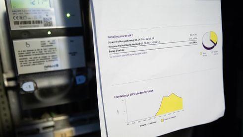 Forbrukerrådet vil ha bort avtaler om variabel strømpris