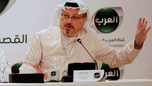 Hevder mobilen ble hacket og avlyttet rett før Khashoggi forsvant