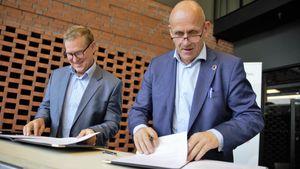 [Ekstra] IT-arkitekter er mangelvare – nå går DNB og Universitetet i Oslo sammen for å gjøre noe med det