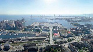 Danskene vil tillate hermetisk lukkede boligbygg i støy og stank