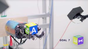 [Ekstra] Bruker spillmotoren Unity til maskinlæring. –Tenk som Heisenberg – ikke som Newton, er rådet fra tidligere maskinlæringssjef hos Amazon og Uber