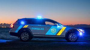 Politiet misbrukt i et av Islands verste phishingangrep