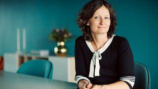 Marianne Dragsten. Foto.