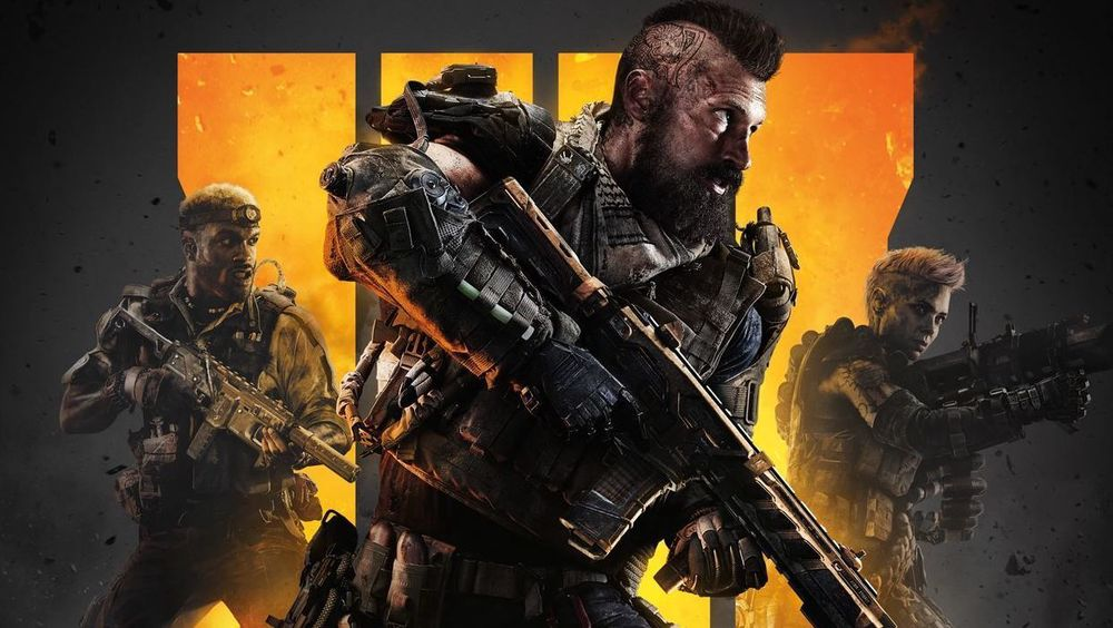 ANMELDELSE: Call of Duty: Black Ops 4