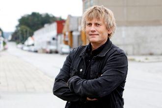 Fridtjof Nygaard, Schibsteds ansvarlige redaktør tre lokalaviser på Sørlandet