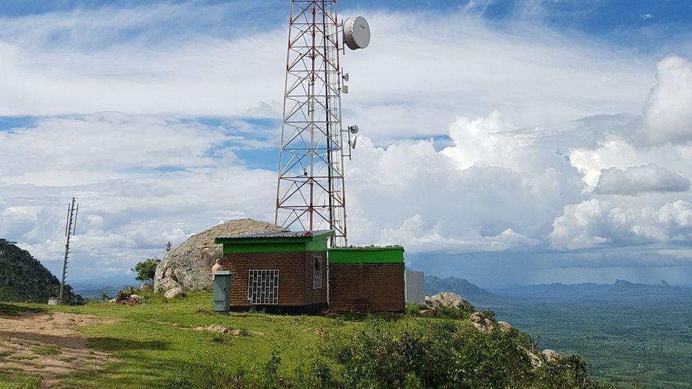 Våre nyeste FM-sendere allerede er i drift et annet sted, nærmere bestemt Malawi, minner TUs administrerende direktør og ansvarlige redaktør Jan M. Moberg om i denne kommentaren.