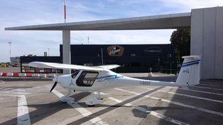 Det er Norges første elfly - nå har et identisk fly havarert i Nederland