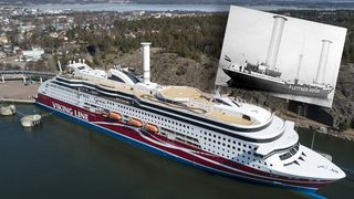 Vind i seilene: Skipsindustrien i ferd med å få troen på Flettner-teknologien for store skip