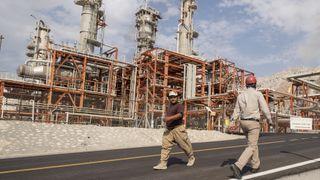 USAs Iran-sanksjoner er trolig de mest omfattende i fredstid. Det er flere grunner til at de ikke vil virke