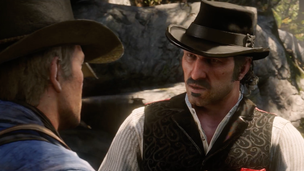 Se Red Dead Redemption 2s nyeste trailer