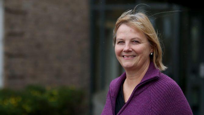 Marit Kanstad har jobbet med Toddlerfestivalen siden starten.
