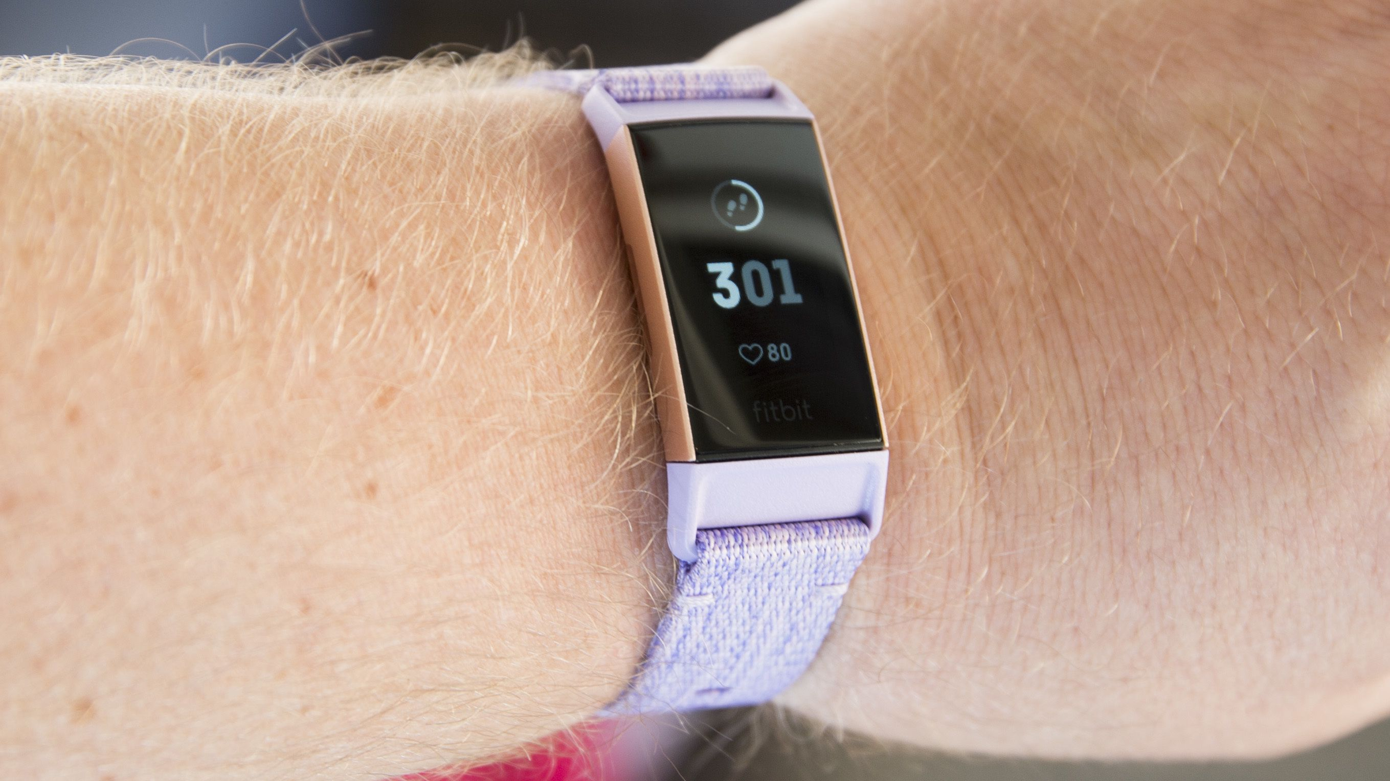 TEST: Fitbit Charge 3