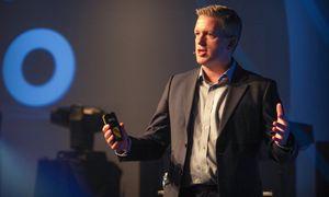 Ciscos John Maynard er bekymret: Mener it-bransjen har feil sikkerhetsfokus