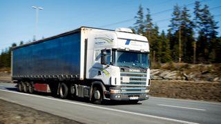 Nå er EU ett steg nærmere forurensingskrav til lastebiler